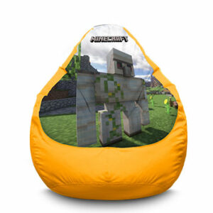 Кресла Minecraft
