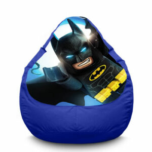 Кресла Lego Batman