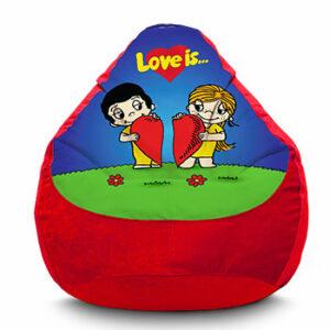 """Кресла """"Love is..."""""""
